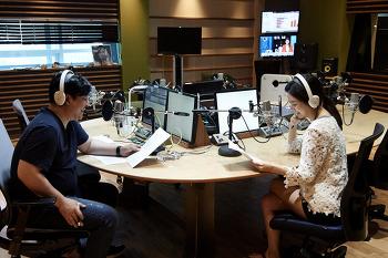 MBC 라디오 개편 방송현장