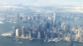 다양한 고층건축물경연장, Manhattan