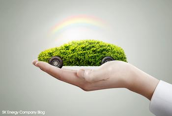 전기자동차부터 바이오 연료전지차까지! 친환경 자동차 개념 총정리