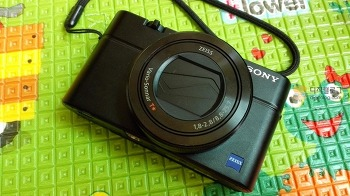 소니 RX100과 함께한 유럽여행, 멋진 여행사진을 담아준 추천 카메라