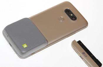 LG G5 카메라 야외 사진 광각 일반 화각의 편리함