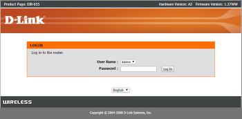 디링크 DIR-655 를 허브/AP 모드 + IPTV 환경에서 사용할 때 설정법(SK기준) 및 펌웨어