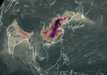 PM 2.5 미세먼지