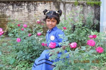 방글라데시 성 안토니오 학교 빈곤 아동 교육 지원 이야기