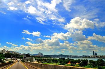 구름 좋은날 8ㅡ29