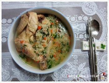 초복 보양식 닭백숙,삼계탕을 한번에 해결