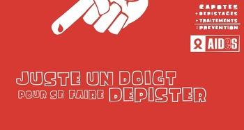 파리 특파원 디에고 - AIDES에서 에이즈를 생각하다