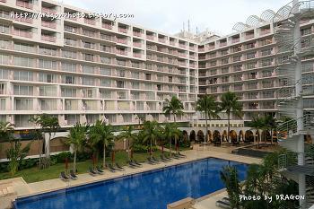 [오키나와여행 17] 호텔 마하이나 웰니스 리조트 오키나와,  가족여행에 좋은 곳