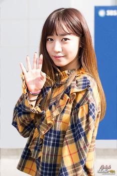161020 최화정의 파워타임 출퇴근 김남주 직찍 By.냄쥬스