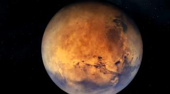 우주여행가이드 - 화성 Mars
