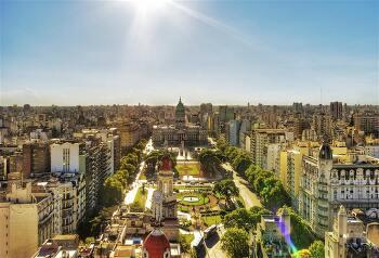 아르헨티나 부에노스아이레스 Buenos Aires 1일 여행 경비 계산 [중남미 배낭 여행 경비]