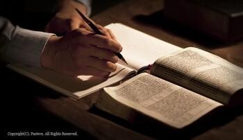 하나님의교회에서 침례받고 성경공부해보아요~~!!