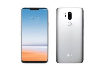 LG전자 차세대 LG G7, 5월 출시 예상되며 노치 디자인과 6GB RAM
