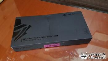 저렴한 정전용량 무접점 텐키리스 키보드 앱코 해커(ABKO HACKER) K935P V2
