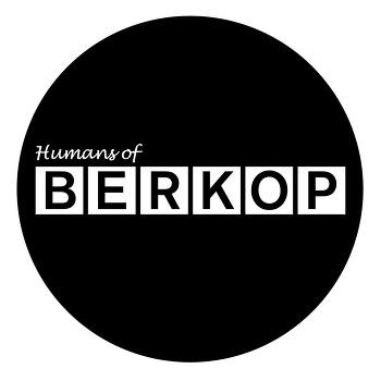 Humans of BerkOp [English Editorial] 16기