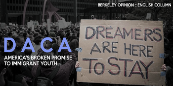 DACA: America's Broken Promise to Immigrant Youth