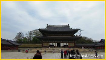 <세계문화유산> 창덕궁 : 자랑스러운 우리 문화유산