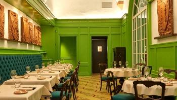 이태리에 있는 구찌 레스토랑 Gucci Garden
