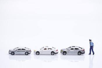 교통법규 위반차량 발견 시 신고방법은?