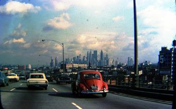 1968년의 뉴욕