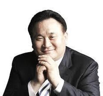 이상민 국회의원 아내 부인과 재산