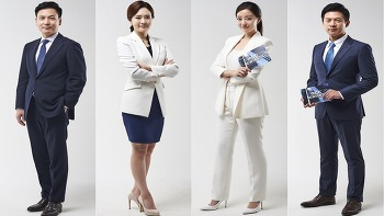 '생동감 있는 뉴스' MBC 뉴스가 더 젊어집니다.