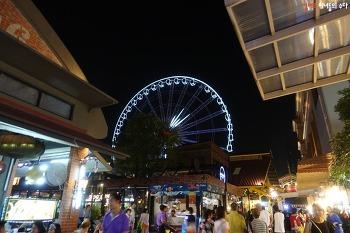 방콕 아시아티크 쇼핑목록