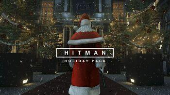 게임 히트맨 새로운 전체 파리지도와 새로운 임무 발표