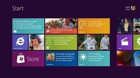 마이크로소프트, 코드명 Windows 8(윈도우 8) 공개