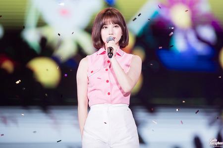 [PHOTO] 161008 코리안 뮤직웨이브 - 여자친구 by Girls Grapher