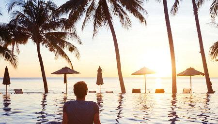 여행의 8할은 숙소니까! 국내 및 세계 이색 호텔 & 숙박지