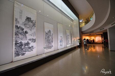 중국 최고 보물 다 모아둔 타이페이 세계 4대 국립 고궁박물관