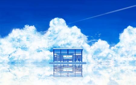 공의경계 OST -  Something and Nothing