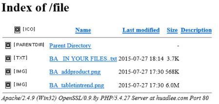 웹서버까지 공격하는 랜섬웨어 - RedCastle로 방어한다.