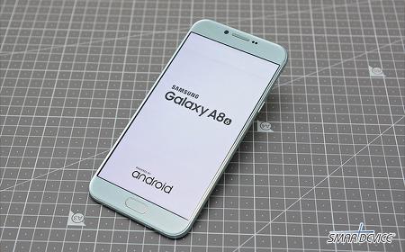 보급형인듯 아닌듯? 갤럭시 A8 2016 스펙과 특징