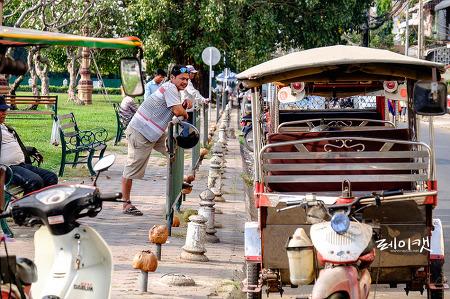 프놈펜 가볼만한곳 볼거리들