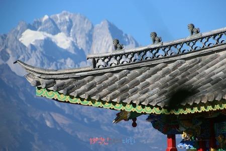 [출발] 2018 운남 예쁜하늘 문화여행 8박9일