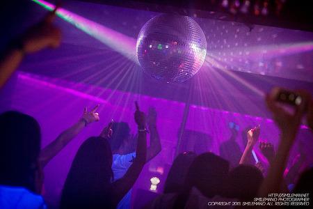 AFIA x BPM BROS : SUMMER FIESTA @ 24Newyork Lounge Itaewon