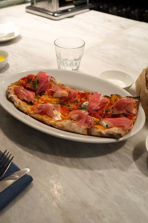 190901 _ 한남동 '파스타 프레스카 Pasta Fresca'