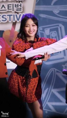 [171103] 우주소녀(WJSN) 선의 직캠(Fancam) By SuYa @코리아 C 페스티벌