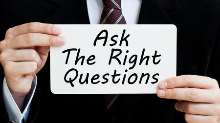 구글의 채용: 5. 올바른 질문을 올바르게 하라