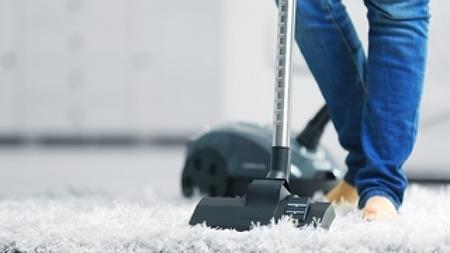 실내공기질을 높이는 무선 청소기 고르는 방법!