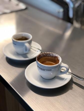 190228 _ 신당동(약수역) '리사르 커피로스터스 Better Than Espresso'