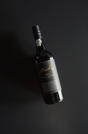 불라스 포르토 화이트 리세리바 (불라스 포트 와인 리저브) Bulas Porto White Reserve Wine