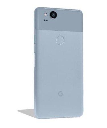 구글 - 픽셀2 / 픽셀 XL2, 새로운 색상 Kinda Blue 및 가격 유출