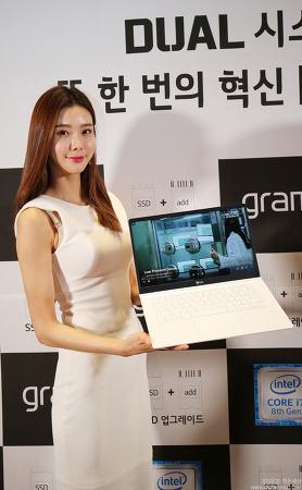 2018 LG 그램 15인치 노트북 15ZD980-GX50K 어때요?
