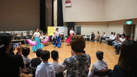 2017광주CCC 여름단기선교 중간사역보고(2)