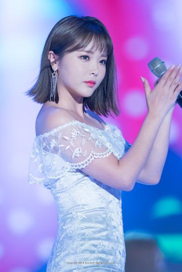 sambahong 홍진영: KBS 열림음악회 in 김해
