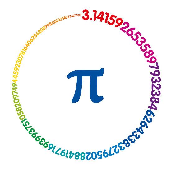 3월14일 파이데이 기념! 사이언스북스의 수학책을 알아보자.