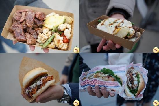 서울밤도깨비 야시장 여의도 월드리버마켓 - 제대로 즐기는 법!!